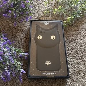 Valfre Bruno Black Cat 3D IPhone 6/6S Case